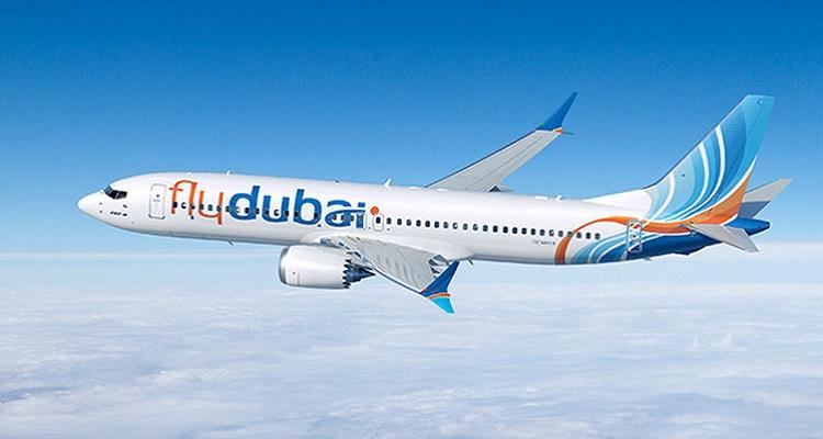 شركة fly dubai  تعلن عن السبب الحقيقي لسقوط طائرتها المنكوبة في روسيا