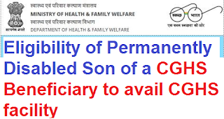 Eligibility+of+permanently+disabled+son+cghs