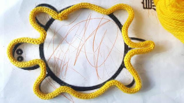 tuto-animal-en-laine-tricotin