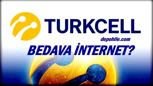Turkcell 1 GB Bedava İnternet Hilesi Haftalık Görev Programsız 2020