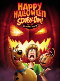 Halloween fericit, Scooby-Doo! Subtitrat In Romana