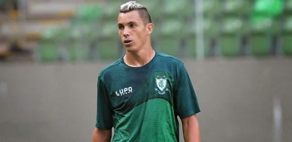 Oficial: América FC, renueva Marcelo Toscano