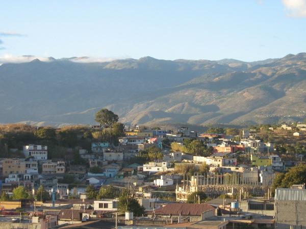 Huehuetenango | Cidade da Guatemala