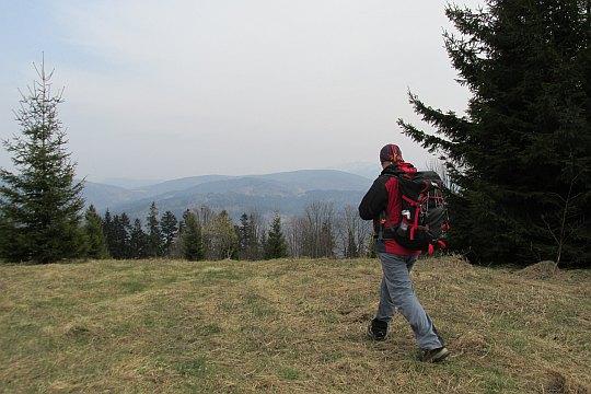 Łosek (868 m n.p.m.)