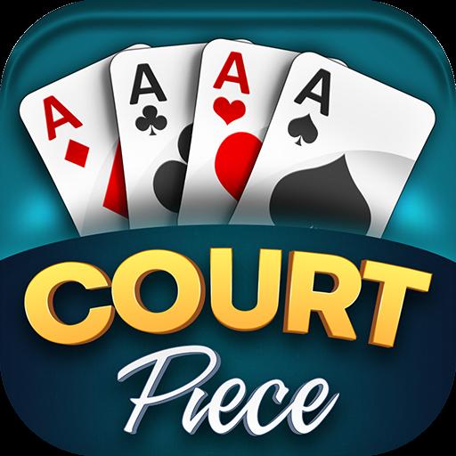 Court Piece Offline Card Game