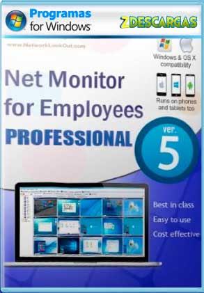 Net Monitor For Employees Pro Full (2021) [Mega]