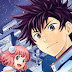 New Sci-fi Shonen Anime