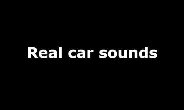 MTA SA Real Car Sounds