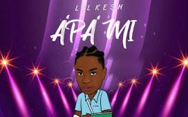 MP3 DOWNLOAD: Lil Kesh – Apa Mi