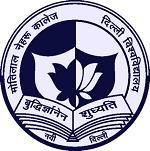 Motilal Nehru College, New Delhi University Recruitment for Professional Assistant, Semi Professional Assistant and Library Assistant:Last Date-28/02/2019