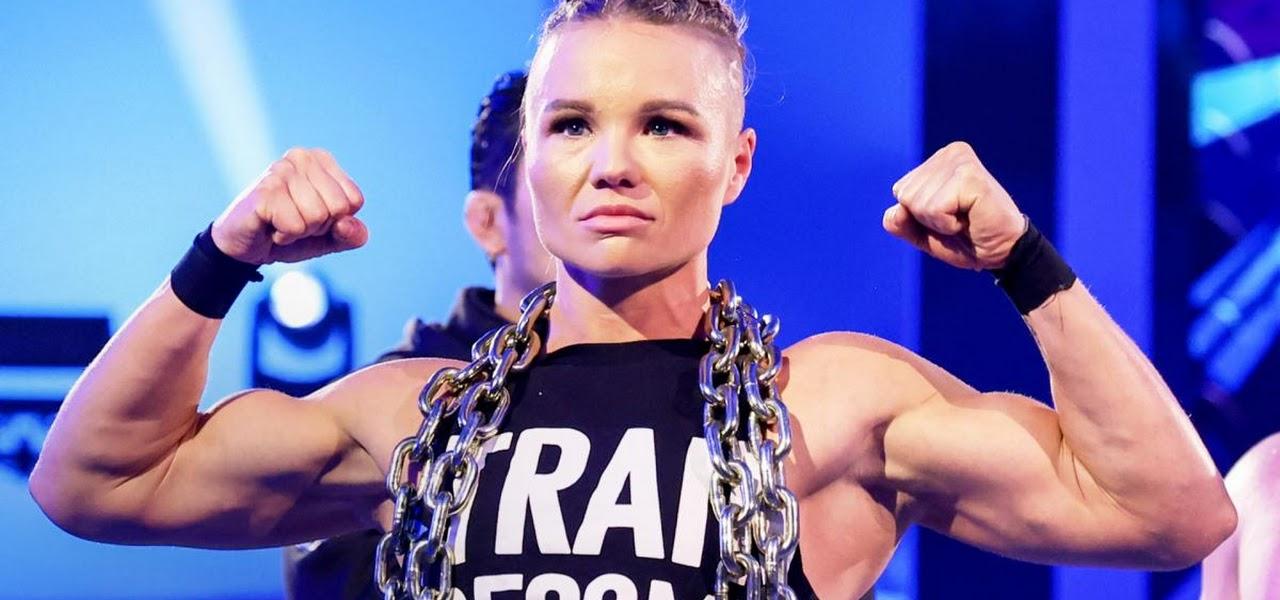 Nova integrante se junta à Diamond Mine no WWE NXT