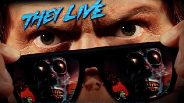 Περίεργο περιστατικό τύπου ταινίας  They Live  για δεύτερη φορά συνέβη στο δρόμο (!)