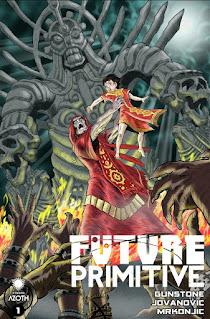 Future Primitive - 1
