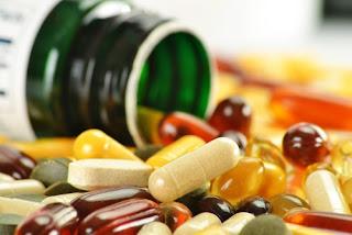 فيتامينات تساعد علي الحفظ