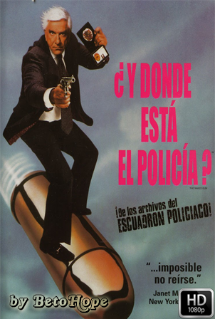 Y Donde Esta El Policia 1080p Latino