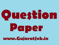 SSC 10 Answer Key / Paper Solution 2017 @ gseb.org