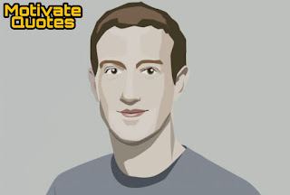 20 Best Quotes by Mark Zuckerberg for Entrepreneurs to keep motivated