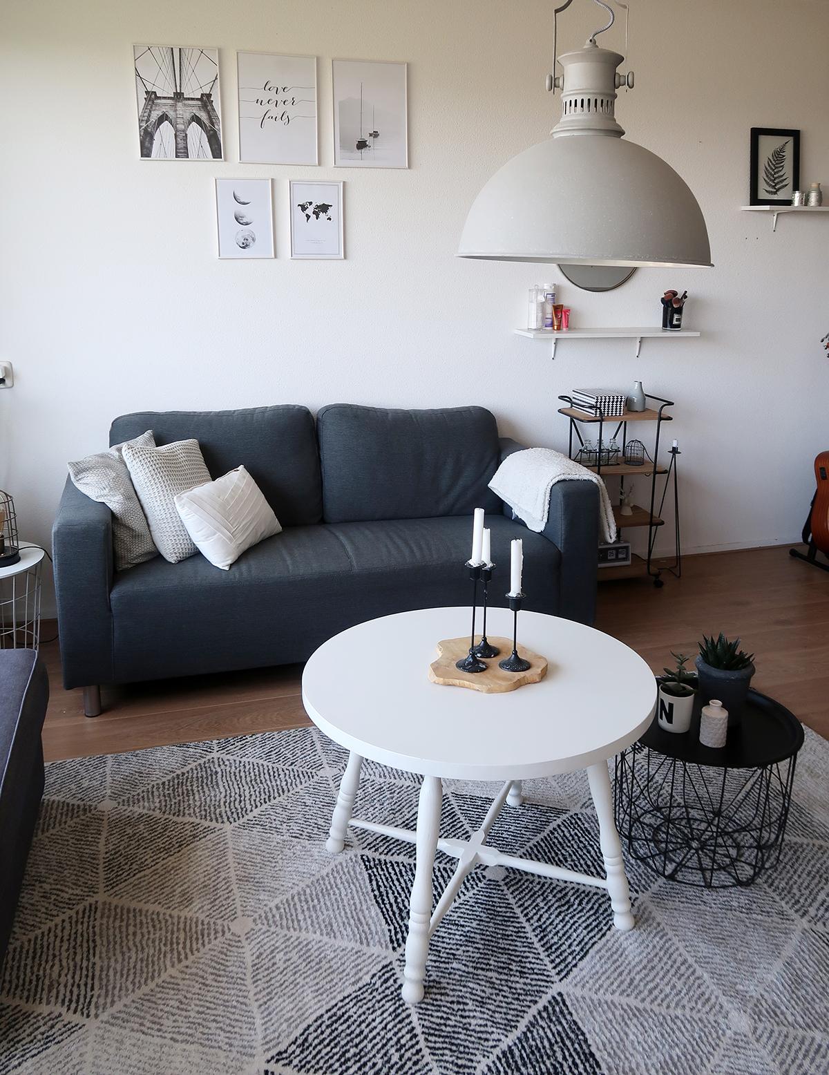 Wat kost mijn woonkamer? - The Budget Life