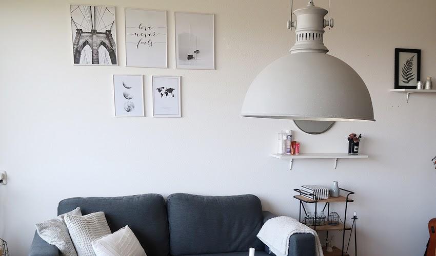 Wat kost mijn woonkamer?