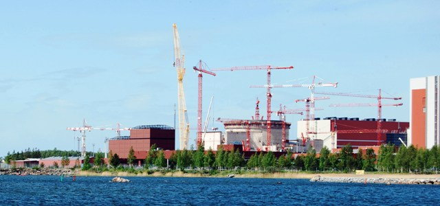 Le projet d'EPR d'Olkiluoto avec 10 ans de retard et un budget multiplié par 3 met à genou Areva