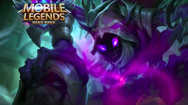 Update 2020, 5 Hero Terkuat Untuk Mode Brawl Mobile Legends