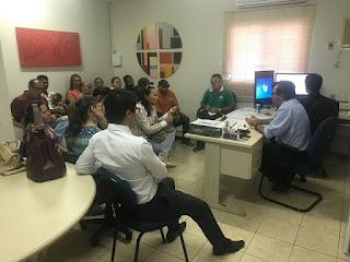 Em Cuité, promotoria promove audiência sobre fechamento de escolas na zona rural
