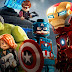 Lego Marvel The Avengers ganha novo trailer!