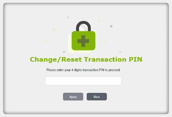 How to Change, Reset Transaction PIN in Mero Share?  Forgot Mero Share Transaction PIN