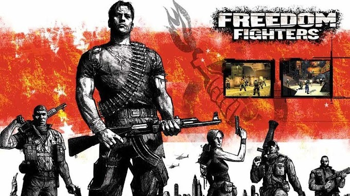Freedom Fighters İndir – Full