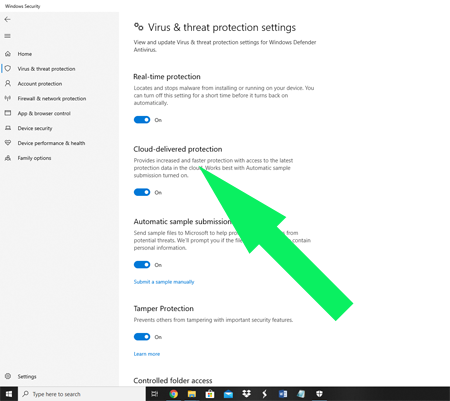 Cara Mengatasi Laptop Lemot Windows 10