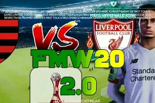 Download FTS 20 MOD FMW 20 V2 UPDATE 19/20