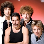 Queen - Don't Try So Hard
