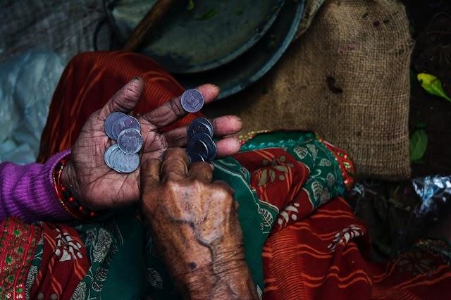 Seis Sintomas que Demonstram Medo da Pobreza