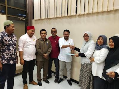 Komisi III DPRK Minta Pemda Aceh Utara Lakukan Sensus Aset Produktif