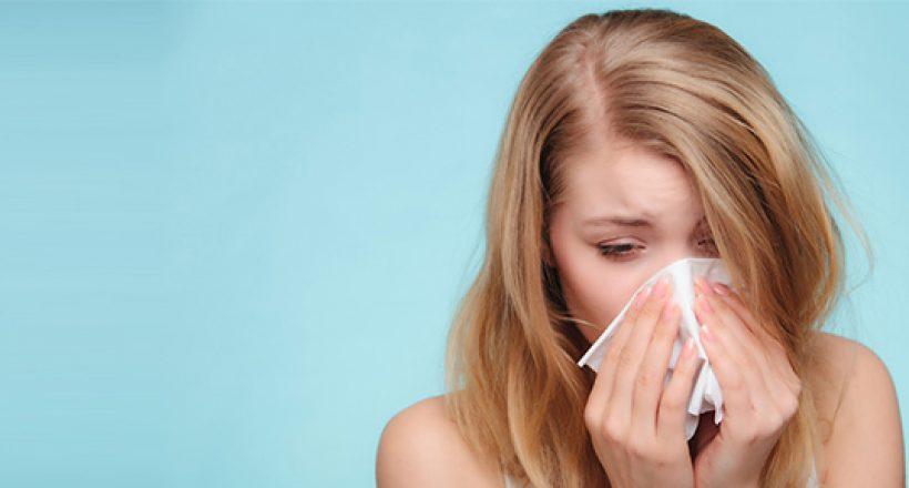 Czy istnieje powiązanie pomiędzy alergiami, a obturacyjnym bezdechem sennym?