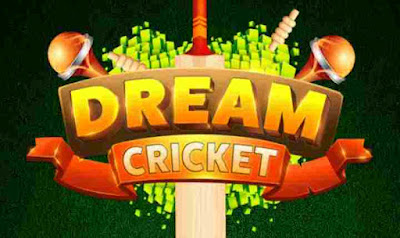 Dream Cricket App : Refer & Earn PayTM Cash (Get 15 Rs Sign Up + 10 Rs Per Refer)