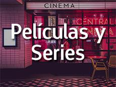 Películas y Series Roku
