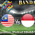 Prediksi Bola Malaysia vs Indonesia 26 Agustus 2017