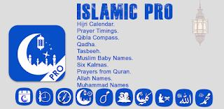 تحميل تطبيق islamic pro يساعد المسلمين في جميع أنحاء العالم على أداء عباداتهم اليومية وفقًا لتعاليم الإسلام.