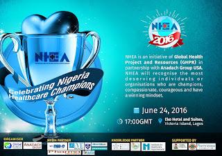 Owner of Popular Nursing Website wins 2016 HealthCare Award