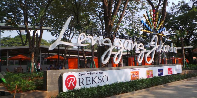 Lenggang Jakarta
