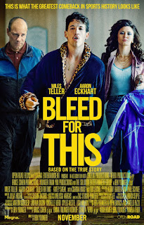 Sinopsis Film Bleed for This (2016)