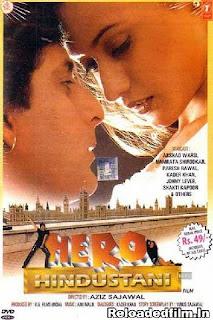 Hero Hindustani (1998) Full Movie Download 480p 720p 1080p