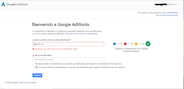 CuentaAdwords