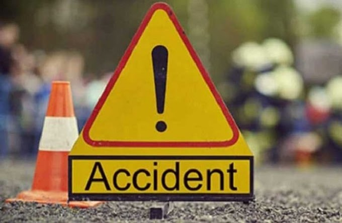Bright Philip Donkor writes: Let's collaborate in efforts to curb the carnage on our roads