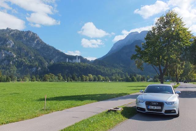 Audi-a5-sportback アウディA5スポーツバック