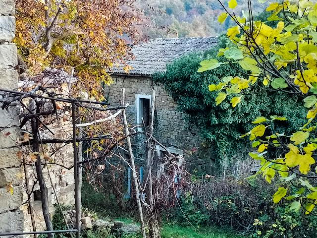 Selo Butori
