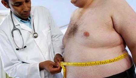 Makanan Cepat Saji Penyebab Obesitas
