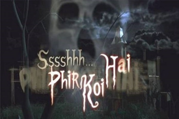 Ssshhhh...Koi Hai Watch Now, Ssshhhh...Koi Hai on Shemarro TV
