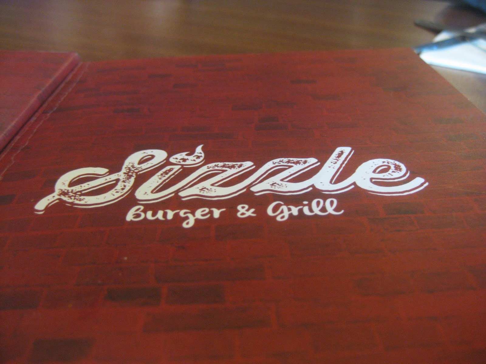 Sizzle, Menu Makan Eksklusif Burger And Grill